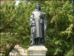 Tangermünde Kaiser Karl IV