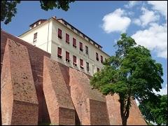 Tangermünde Schloss