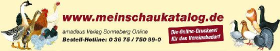 Online-Druckerei für Vereinsbedarf