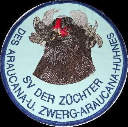 SV zur Erhaltung des Araucana- und Zwerg-Araucana-Huhnes